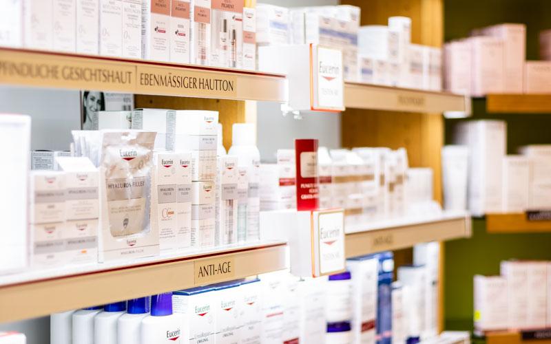 Kosmetik Markt Erlbach | Ihre Löwen-Apotheke in Markt Erlbach