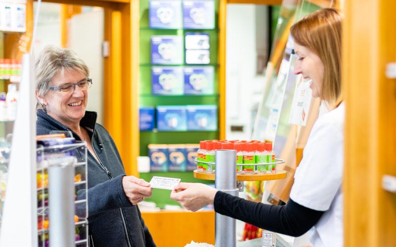 Kundenkarte Markt Erlbach