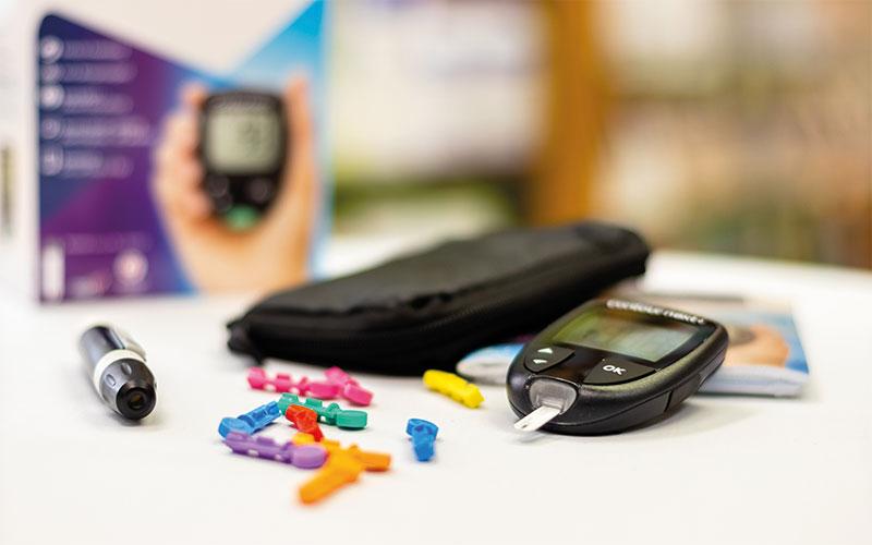 Diabetes Markt Erlbach | Ihre Löwen-Apotheke in Markt Erlbach